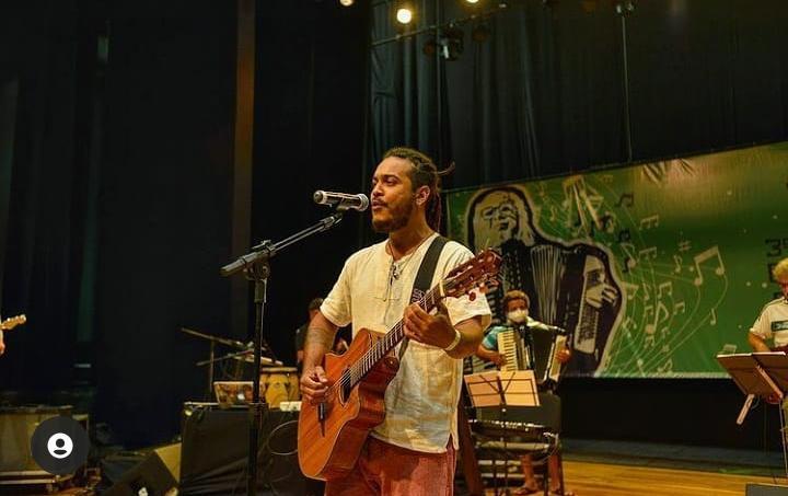 31 - Tiago Sotero