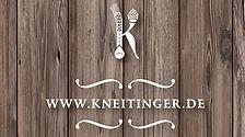 Kneitinger Shop
