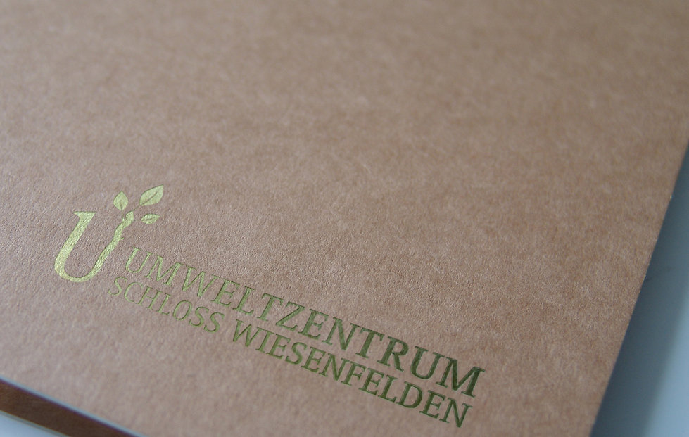 Umweltzentrum Wiesenfelden Logo
