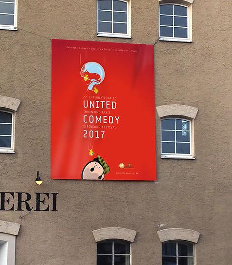 United Comedy 2017