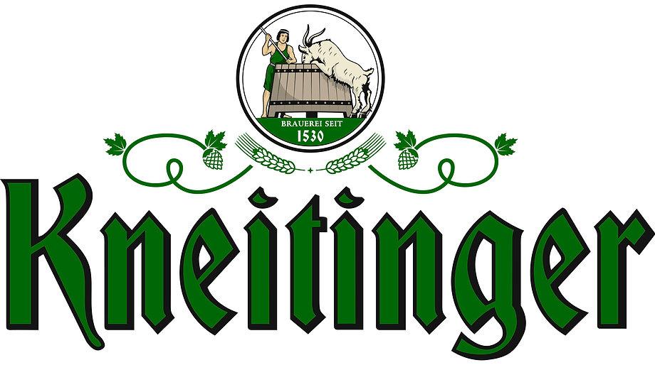 Kneitinger Brauerei Logo