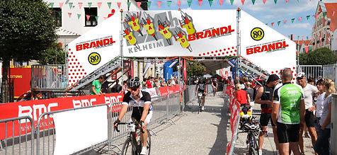 Brandl Radtour