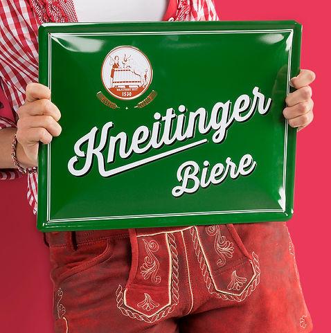 Kneitinger Biere