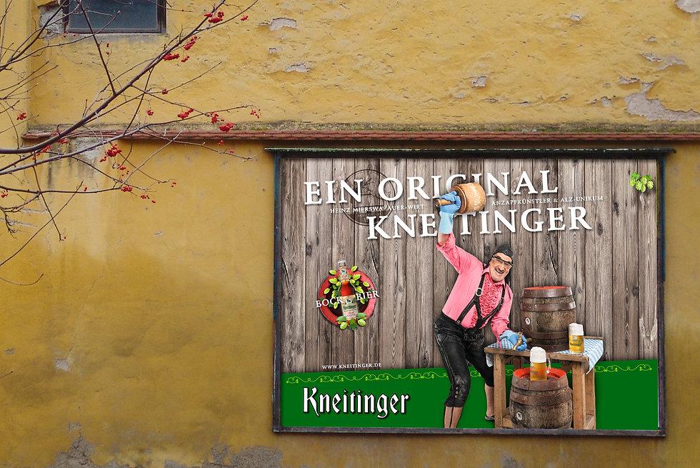 Kneitinger Mierswa