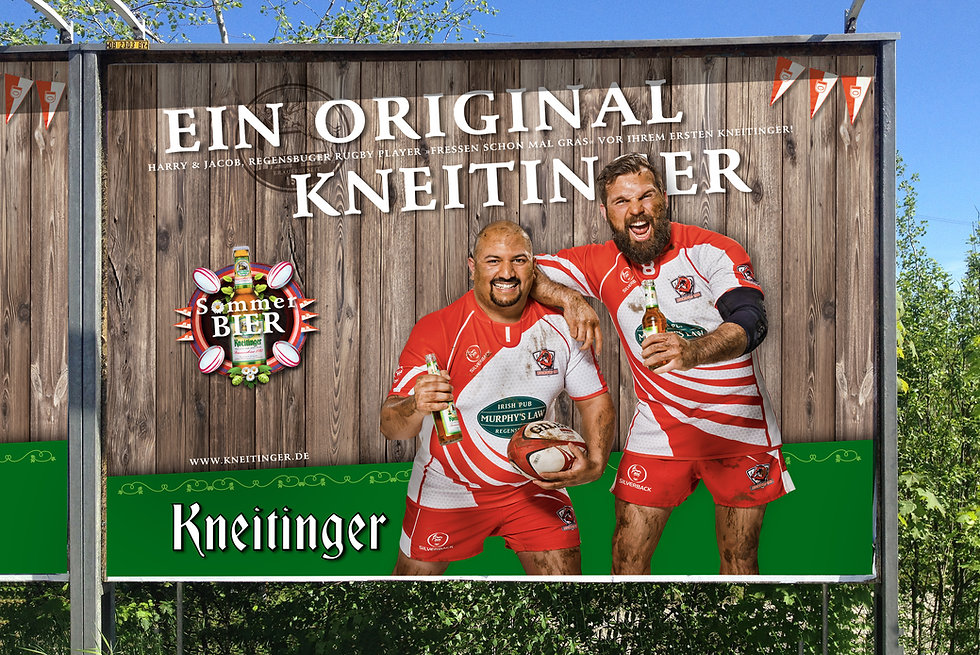Kneitinger Rugby