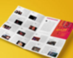 Alte Mälzerei Folder