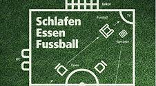 Fußball Anzeige