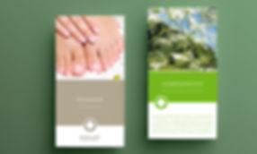 Apotheke Folder