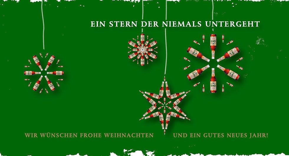 Kneitinger Weihnachten