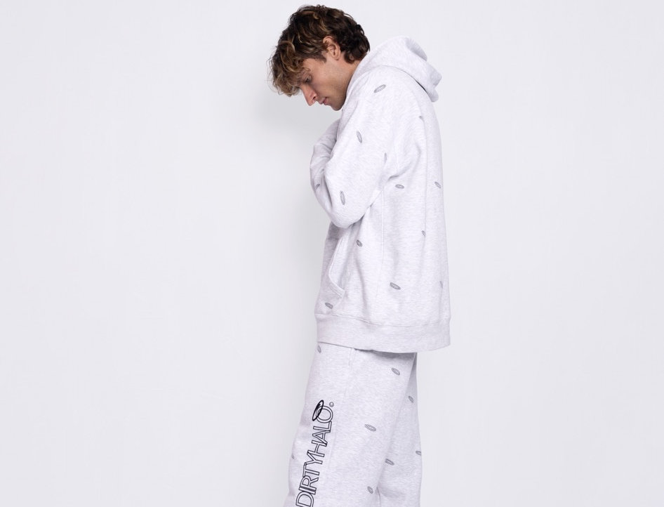 The 'Halo' Joggers
