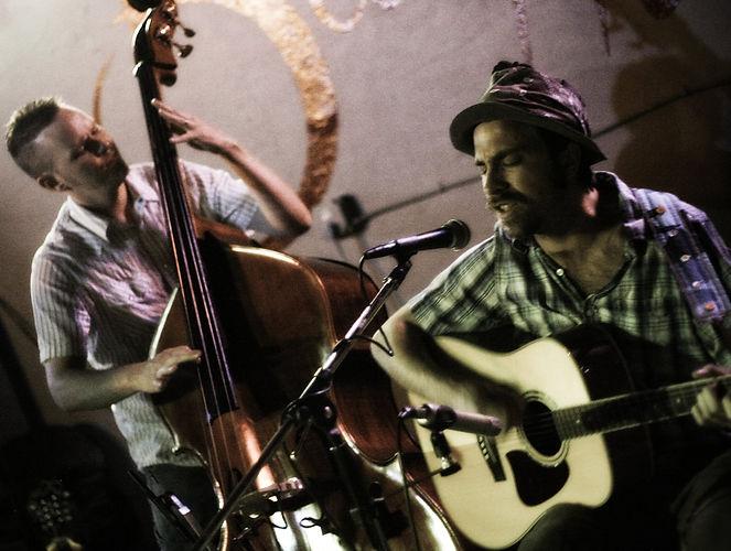 river twain band
