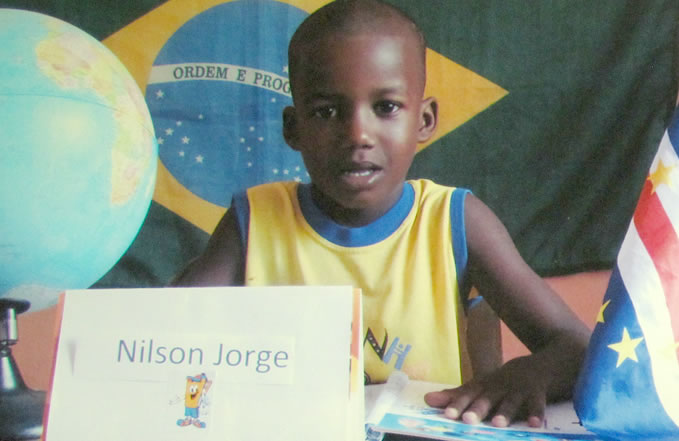 Nilson Jorge