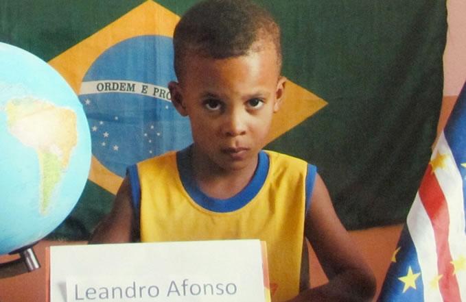 Leandro Afonso