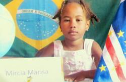 Mírcia Marisa