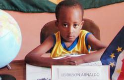 Leidilson Arnaldo