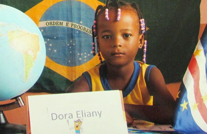 Dora Eliany