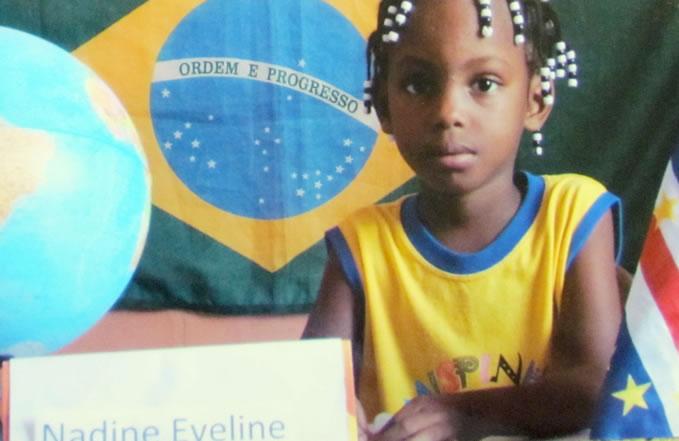 Nadine Eveline