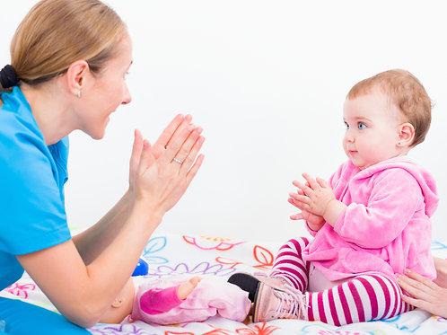 Sign2Me Childcare & Parent Course