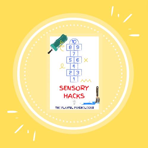 Sensory Hacks Guide
