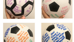 Different Ways to Use Thumb Ball in Therapy