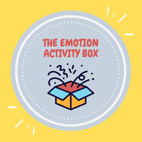 The Emotion Activity Box