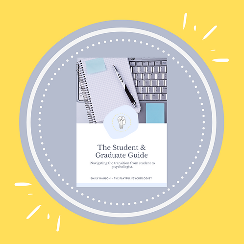 The Student & Graduate Guide