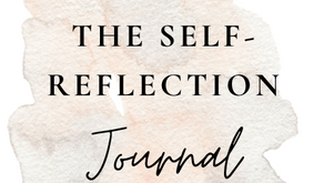The Self-Reflection Journal