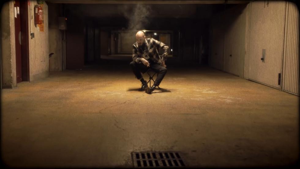DJANGO (feat. FREEZE CORLEONE) - CYANURE