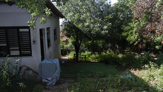 מגרש לבניה, מתאים לבית בודד, נוף אין סופי