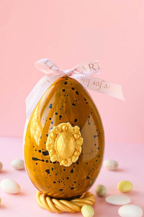 Luxury Easter Egg medium