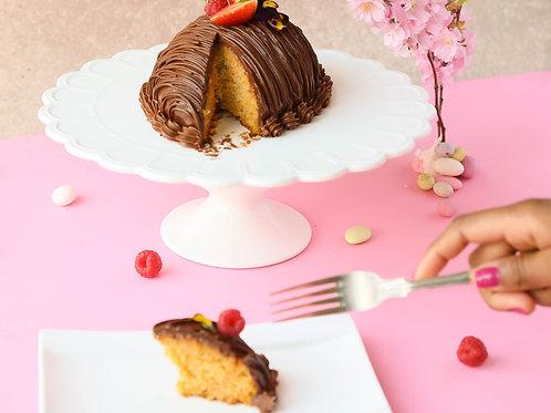 Luxury Easter Carrot cake
