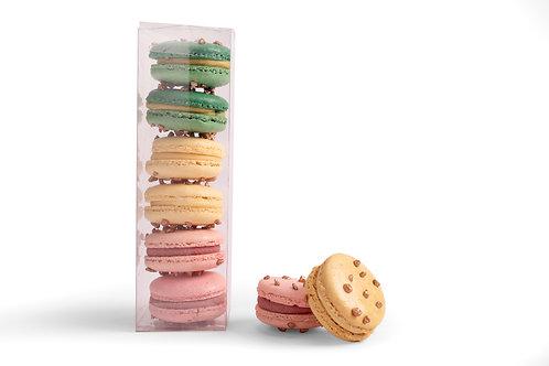 6: Luxury Macarons