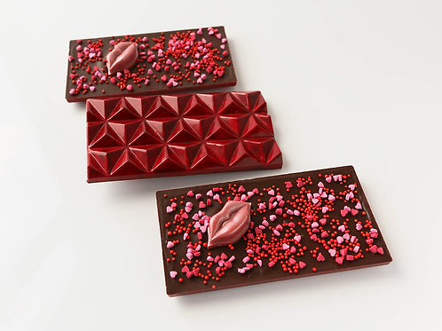 Chocolate Bar valentine