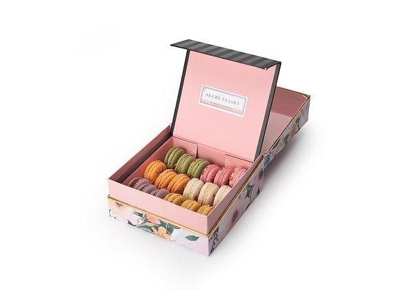 Luxury Macarons
