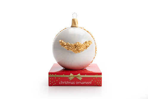 Luxury Christmas chocolate Ball