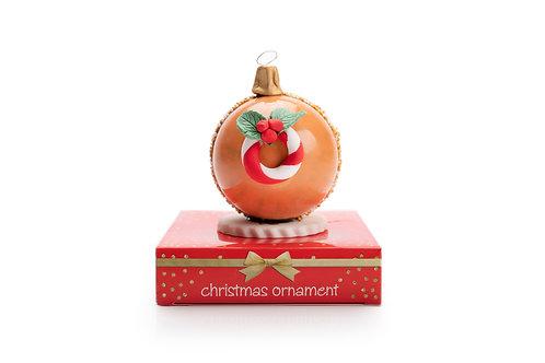 Luxury Christmas chocolate Ball