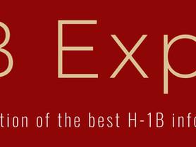 Introducing H1Bexpert.com