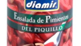 Piquillo Pepper Salad - Spanish