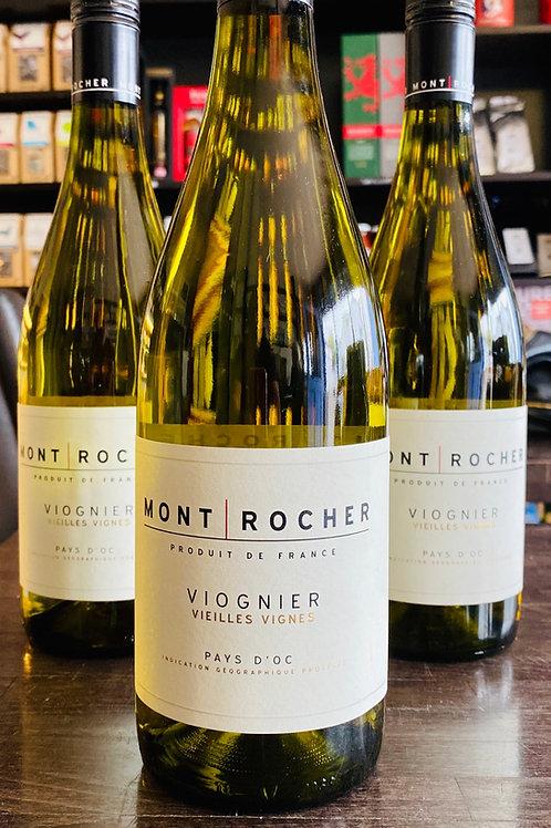 Mont Rocher Viognier