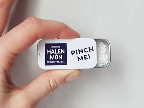 Halen Mon Pinch Me
