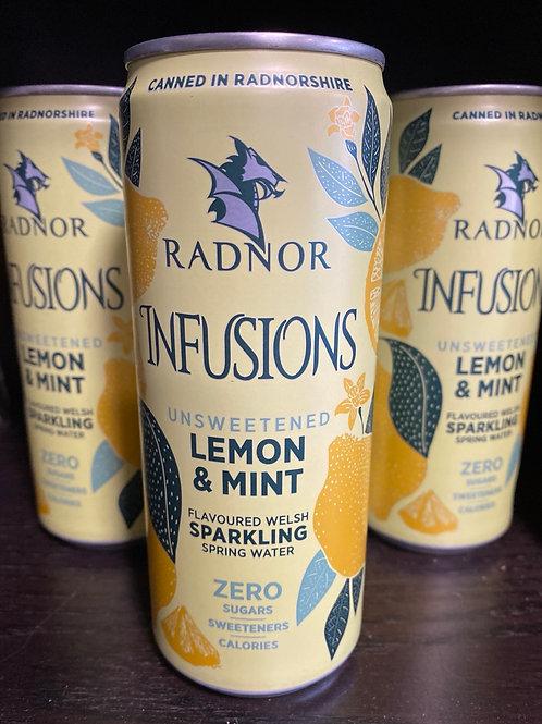 Radnor Infusions
