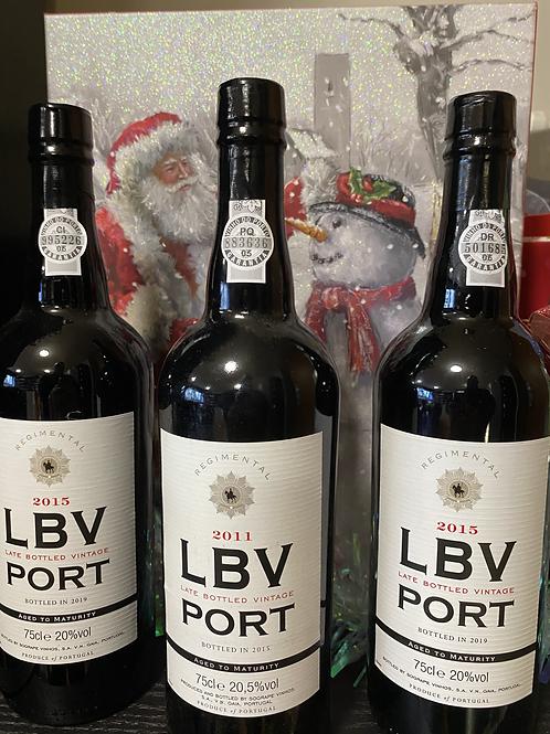Port LBV by Regimental
