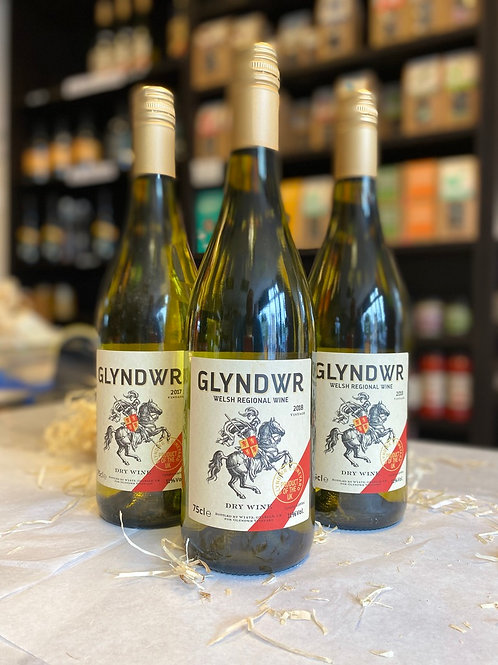 Glyndwr Welsh White Wine
