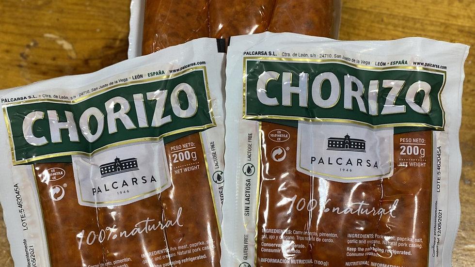 Cooking Chorizo 200g