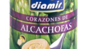 Artichokes - Spanish