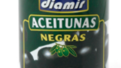 Olives Black Stoneless