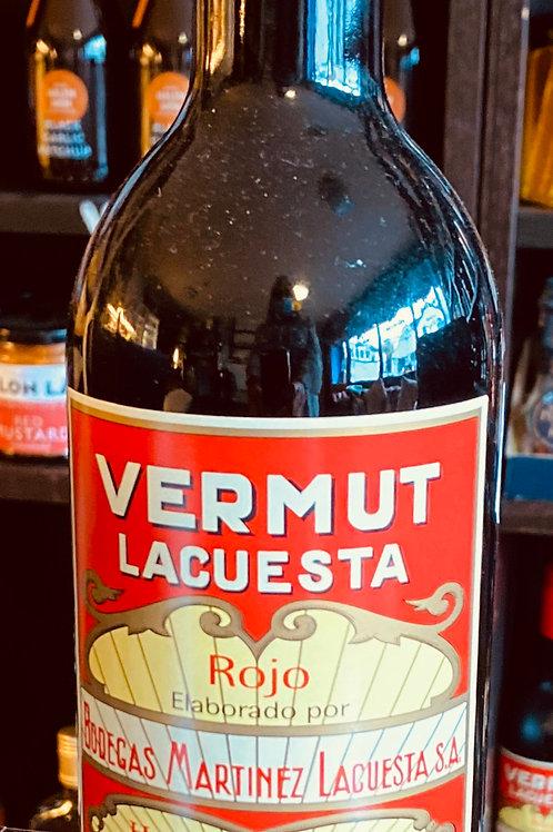 Vermut Spanish Red