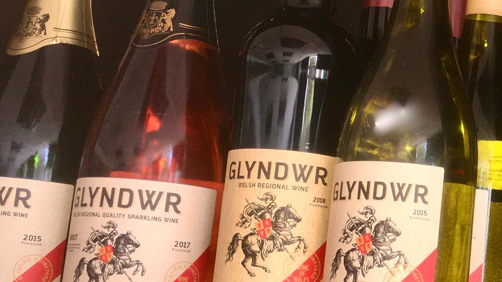 Glyndwr Welsh Red Wine