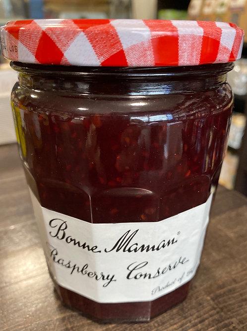 Bonne Maman big jar 750g Raspberry