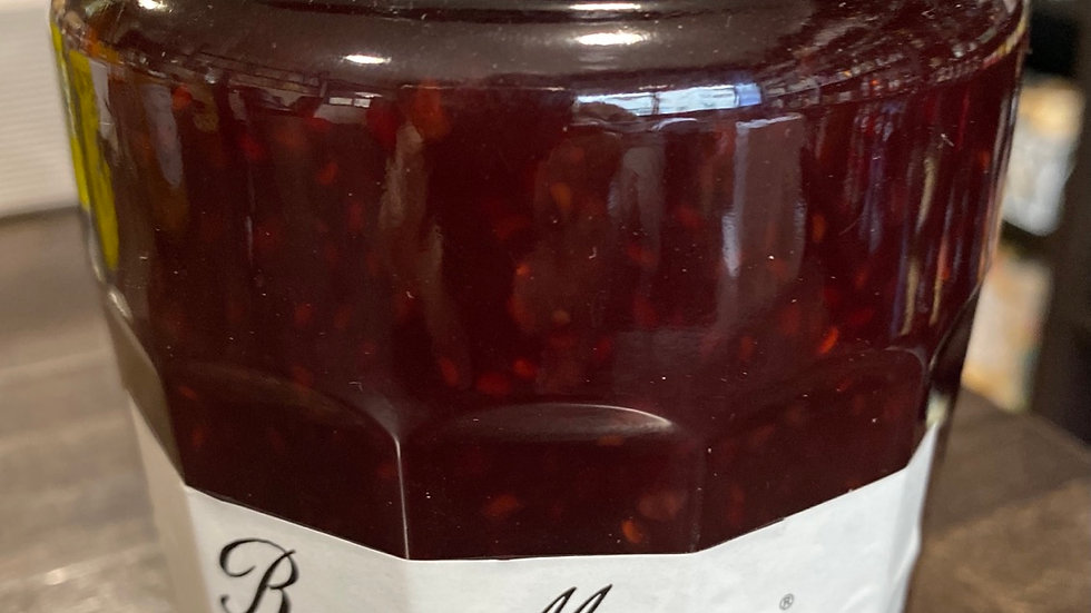 Bonne Maman big jar 750g Raspberry